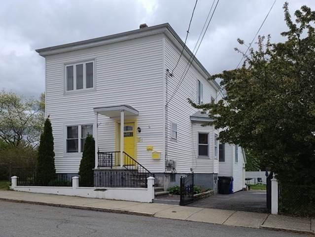 22 Swindells, Fall River, MA 02723 (MLS #72828617) :: Westcott Properties