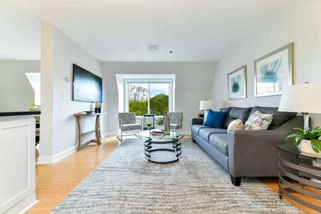 332 Jamaicaway #402, Boston, MA 02130 (MLS #72828668) :: Westcott Properties