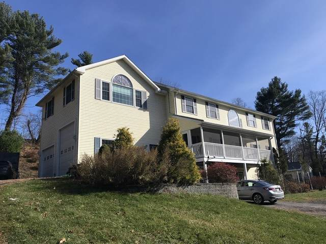 24 Fitzgerald Rd, Charlton, MA 01507 (MLS #72828692) :: Zack Harwood Real Estate | Berkshire Hathaway HomeServices Warren Residential