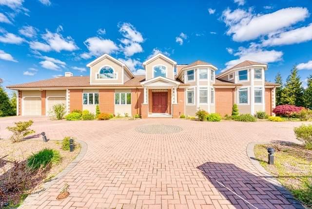 222 Bay Point Rd., Swansea, MA 02777 (MLS #72828694) :: Westcott Properties