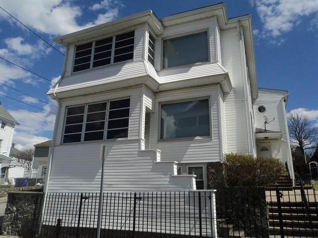 110 Haffard Street, Fall River, MA 02723 (MLS #72828695) :: Westcott Properties