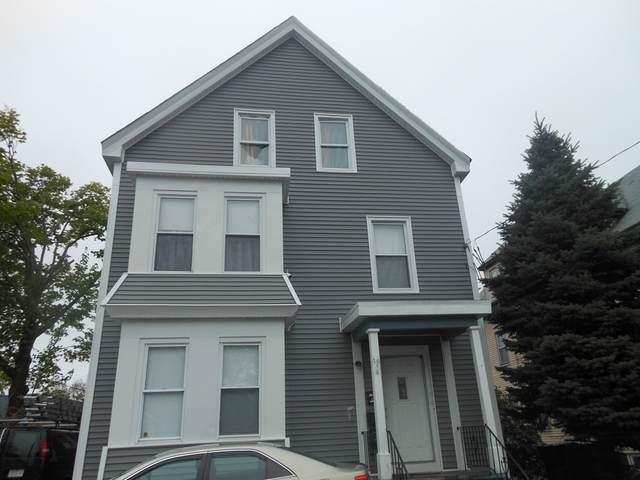 38 Chatham, Lynn, MA 01902 (MLS #72828700) :: Kinlin Grover Real Estate