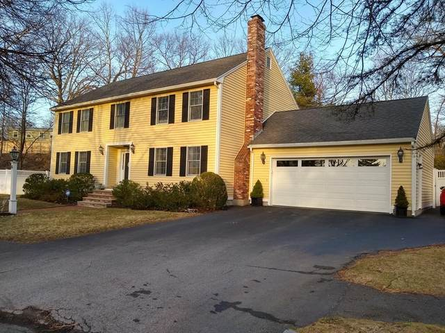 6 Bayberry Ln, Beverly, MA 01915 (MLS #72828702) :: DNA Realty Group