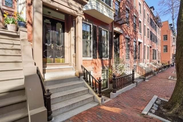 161 West Brookline Street, Boston, MA 02118 (MLS #72828747) :: RE/MAX Vantage