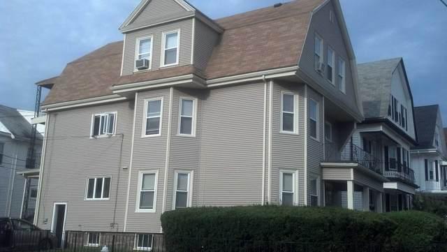 258 Belmont St. #3, Watertown, MA 02472 (MLS #72828752) :: Conway Cityside