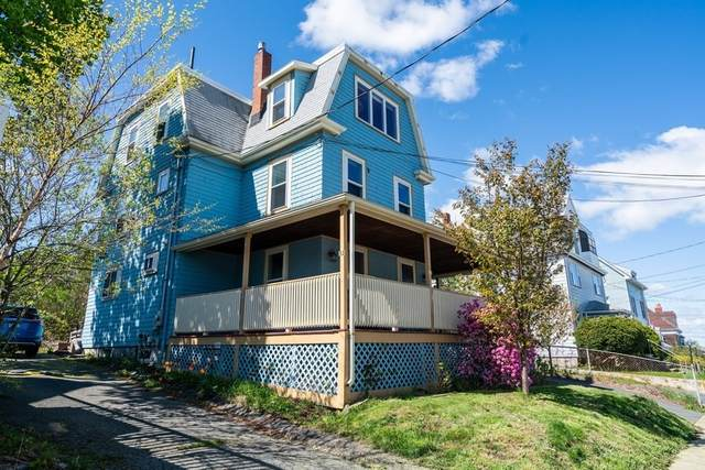 53 Prospect Ave, Winthrop, MA 02152 (MLS #72828757) :: RE/MAX Vantage