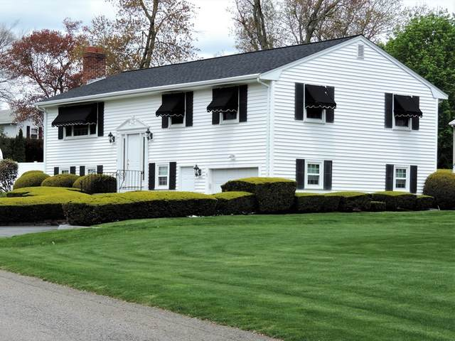 5 Harding St, Milford, MA 01757 (MLS #72828778) :: Conway Cityside