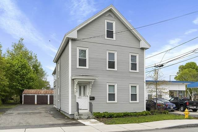 72 Summer St, Leominster, MA 01453 (MLS #72828873) :: The Duffy Home Selling Team