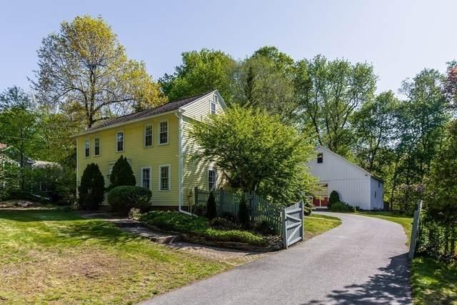 1183 Longmeadow Street, Longmeadow, MA 01106 (MLS #72828901) :: NRG Real Estate Services, Inc.