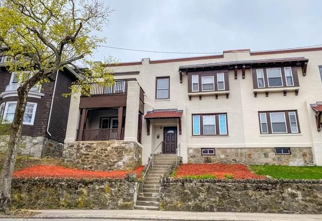 14 Wallingford Rd, Boston, MA 02135 (MLS #72828923) :: Boston Area Home Click