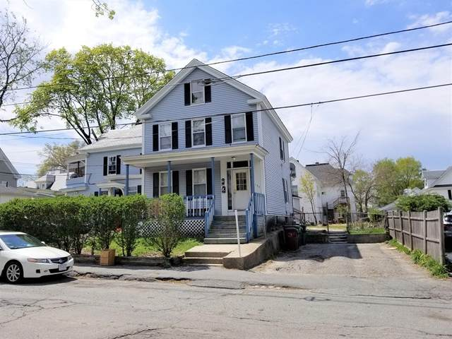 159 Sayles St, Lowell, MA 01851 (MLS #72829100) :: Conway Cityside