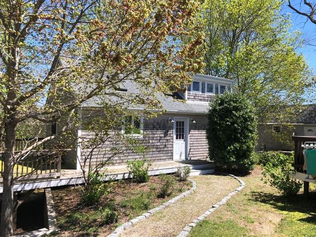 25 Locust Rd #25, Eastham, MA 02642 (MLS #72829106) :: Parrott Realty Group