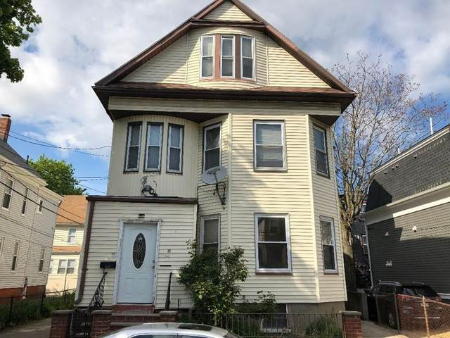 23-25 Lincoln Ave, Somerville, MA 02145 (MLS #72829132) :: Revolution Realty