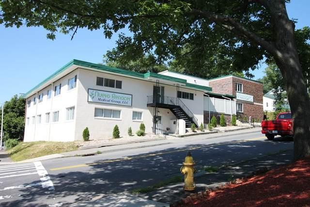 18 Hammond Street, Worcester, MA 01610 (MLS #72829173) :: Alex Parmenidez Group