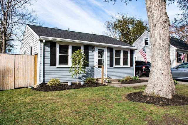 75 Edwards Rd, Marshfield, MA 02050 (MLS #72829199) :: Team Roso-RE/MAX Vantage