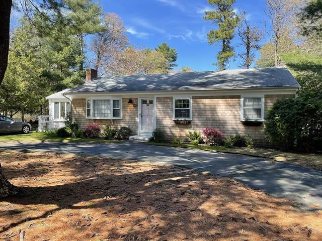 103 Donegal Cir, Barnstable, MA 02632 (MLS #72829217) :: Spectrum Real Estate Consultants