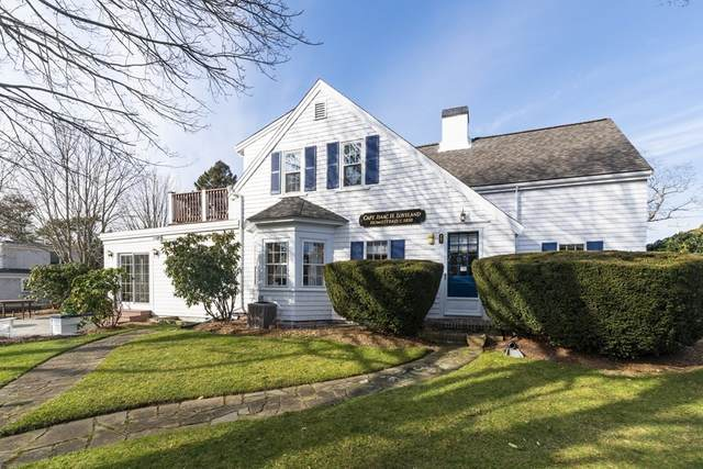 407 Old Harbor, Chatham, MA 02633 (MLS #72829265) :: Trust Realty One