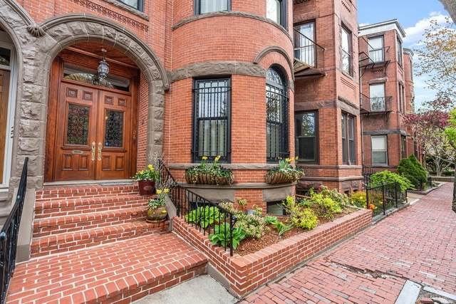 24 Cumberland St, Boston, MA 02115 (MLS #72829287) :: Alex Parmenidez Group