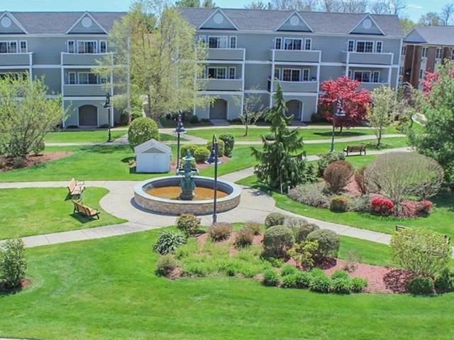 677 Metacom Ave #59, Bristol, RI 02809 (MLS #72829292) :: Spectrum Real Estate Consultants