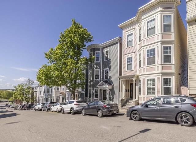 83 Old Harbor St #2, Boston, MA 02127 (MLS #72829306) :: Revolution Realty