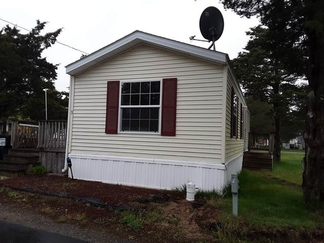3 Fourth St, Bourne, MA 02559 (MLS #72829348) :: Parrott Realty Group
