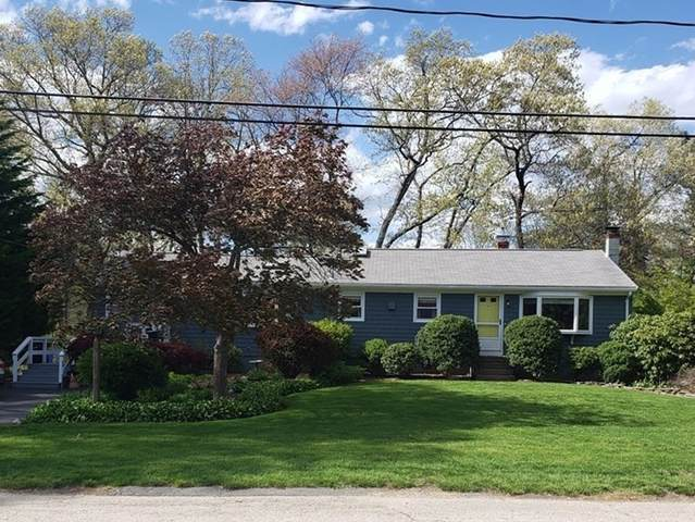 55 Harvey Ln, Whitman, MA 02382 (MLS #72829423) :: Parrott Realty Group