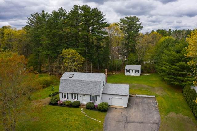 135 Chapel St, Pembroke, MA 02359 (MLS #72829464) :: Parrott Realty Group