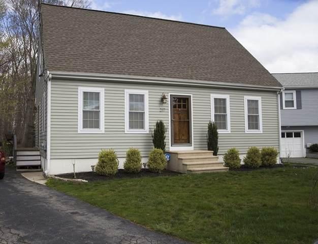217 Hathaway Commons Rd, Fall River, MA 02720 (MLS #72829492) :: Chart House Realtors