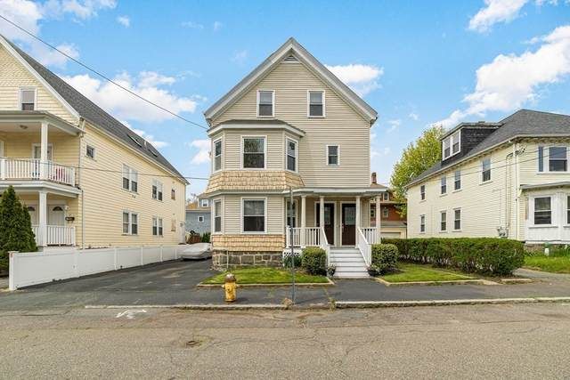 6 Wisteria St, Salem, MA 01970 (MLS #72829511) :: Revolution Realty
