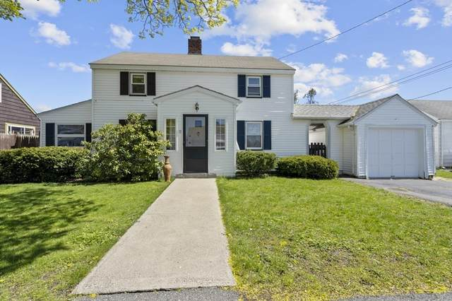 11 Blanchard Ave, Revere, MA 02151 (MLS #72829517) :: Revolution Realty