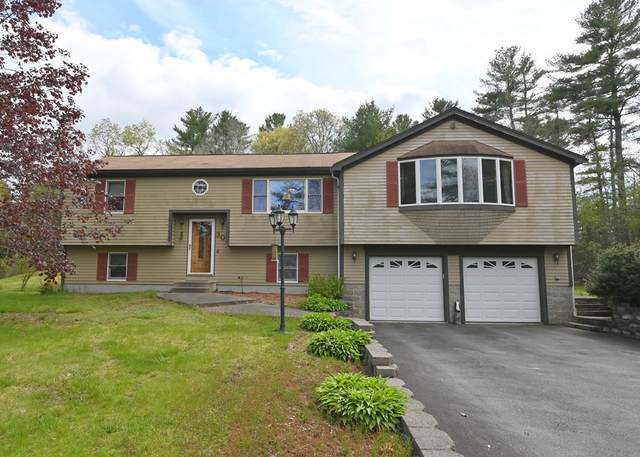 30 Papermill Rd, Wareham, MA 02576 (MLS #72829522) :: Welchman Real Estate Group