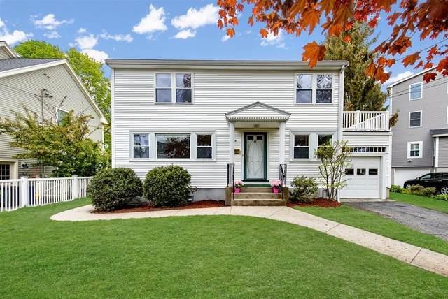 84 Browning Rd, Arlington, MA 02476 (MLS #72829546) :: Boston Area Home Click