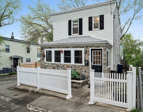 41 Mount Vernon St, Boston, MA 02135 (MLS #72829594) :: Boston Area Home Click