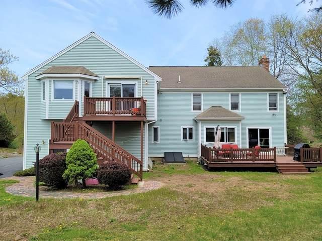 10 Thoreau Rd, Canton, MA 02021 (MLS #72829614) :: Alfa Realty Group Inc