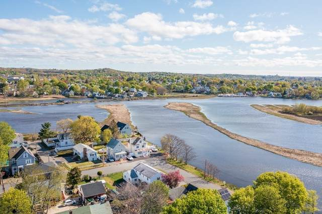 1 Vincent St, Saugus, MA 01906 (MLS #72829650) :: EXIT Cape Realty