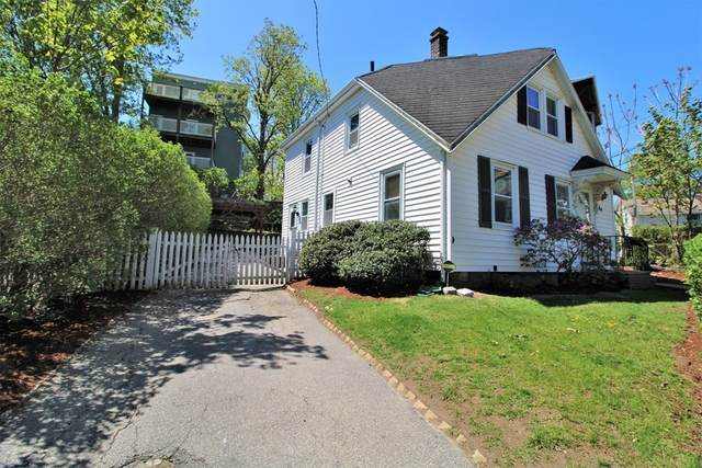 44 Jamaica St, Boston, MA 02130 (MLS #72829673) :: EXIT Realty