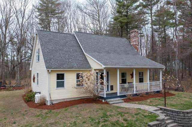 17 Whippoorwill Drive, Newton, NH 03858 (MLS #72829726) :: EXIT Cape Realty