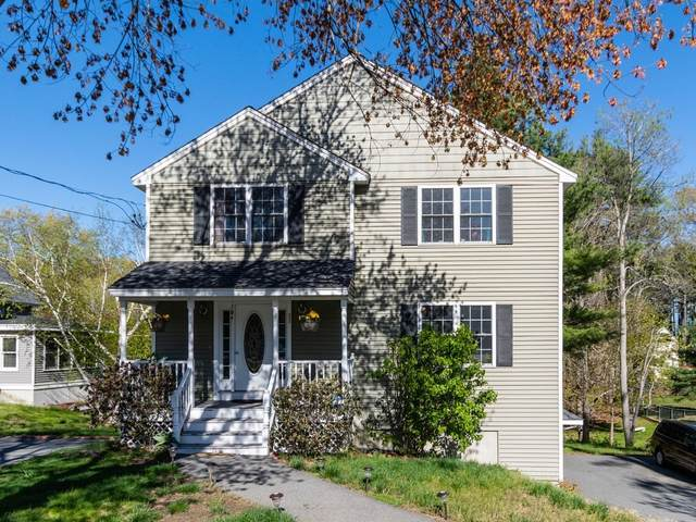 33 Trotting Park Rd, Lowell, MA 01854 (MLS #72829731) :: EXIT Cape Realty