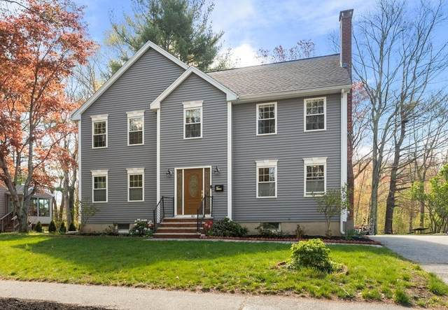80 Willow St, Reading, MA 01867 (MLS #72829732) :: EXIT Cape Realty