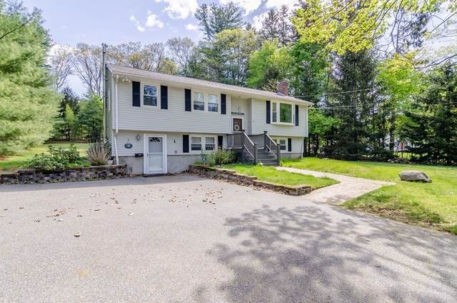 655 North St, Tewksbury, MA 01876 (MLS #72829737) :: EXIT Cape Realty