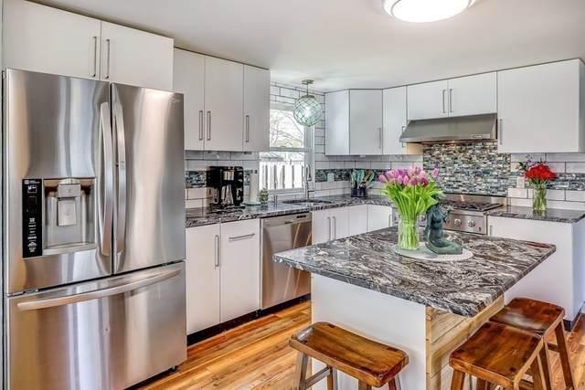 167 Buckwood Dr, Barnstable, MA 02601 (MLS #72829774) :: Spectrum Real Estate Consultants