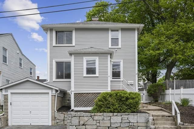 28 Pecksuot Rd, Weymouth, MA 02191 (MLS #72829845) :: Welchman Real Estate Group