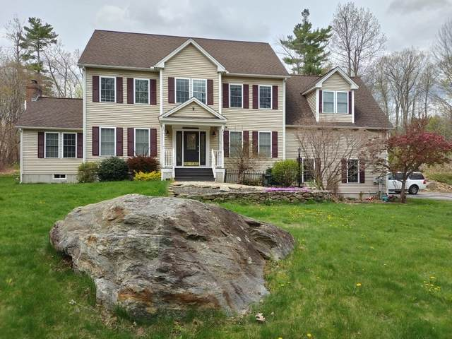55 W Princeton Rd, Westminster, MA 01473 (MLS #72829862) :: Re/Max Patriot Realty