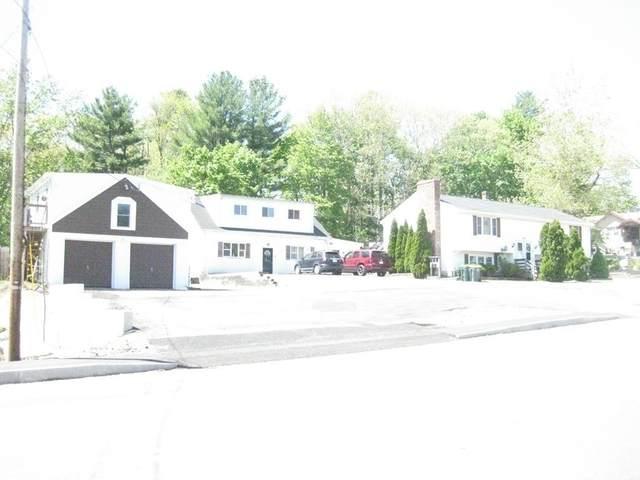 1122 Bedford Street, Abington, MA 02351 (MLS #72829971) :: Spectrum Real Estate Consultants