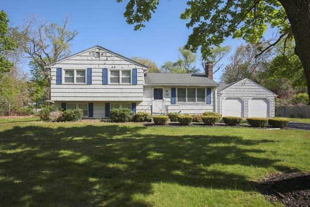 22 Dillingham Way, Hanover, MA 02339 (MLS #72830063) :: EXIT Cape Realty