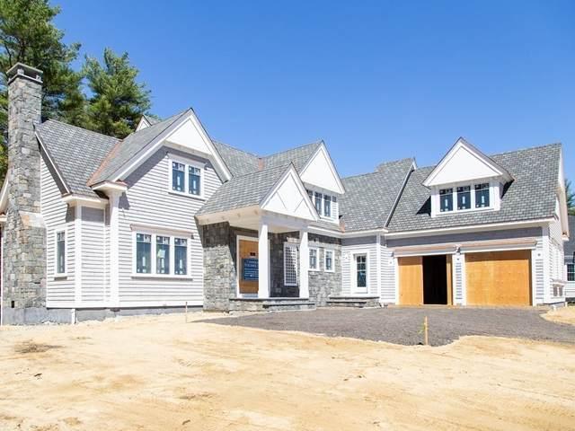 72 Bay Path Lane, Norwell, MA 02061 (MLS #72830084) :: Chart House Realtors