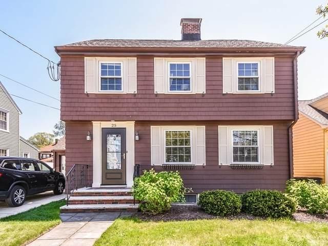 25 Bates Rd, Arlington, MA 02474 (MLS #72830122) :: Boston Area Home Click