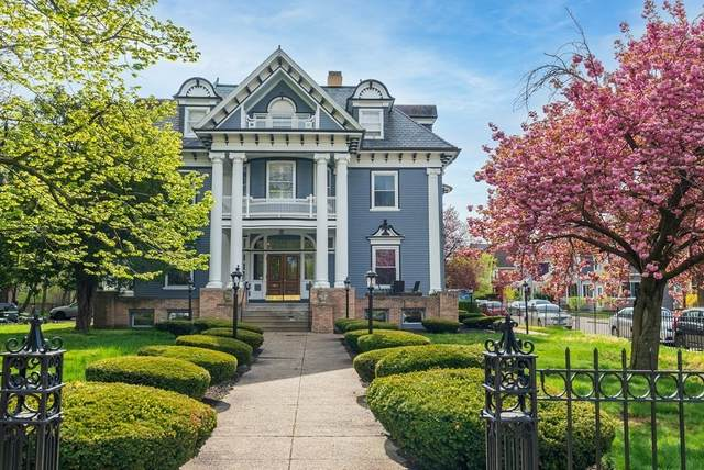 38 Pleasant Street #3, Boston, MA 02125 (MLS #72830202) :: Spectrum Real Estate Consultants