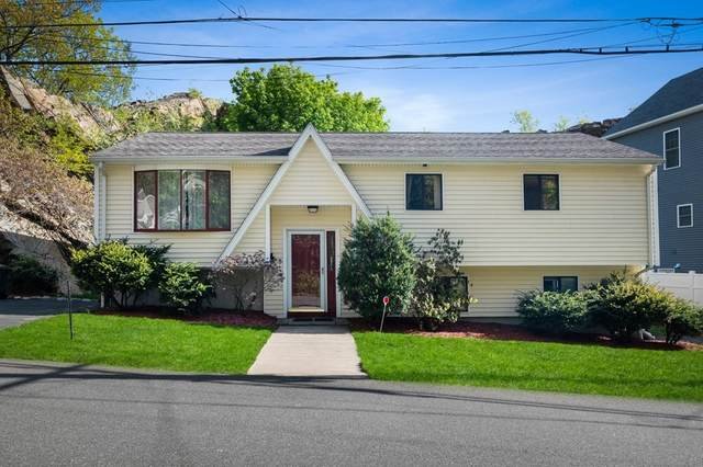 77 Neal Street, Malden, MA 02148 (MLS #72830219) :: Welchman Real Estate Group