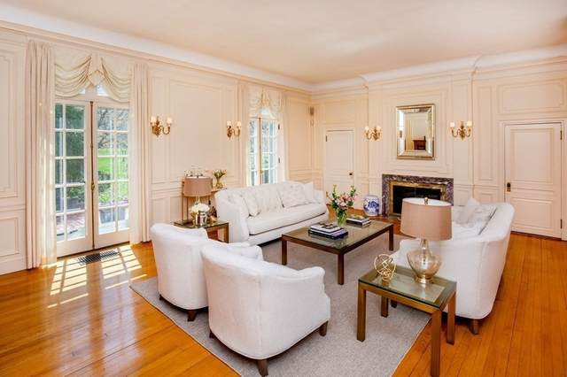 333 Brush Hill Rd M2, Milton, MA 02186 (MLS #72830253) :: Dot Collection at Access